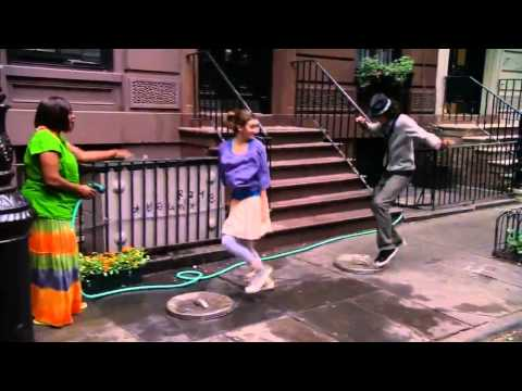 Step Up 3d [2010] | Street Dancing - Moose And Camille video