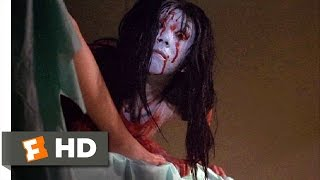 Ju On 2 8 8 Movie Clip The Ghost Between Her Legs 2003 Hd