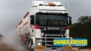 Scania R 730 | Review | Truck TV Australia