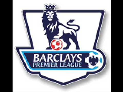 Official Song for the Barclays Premier League Video
