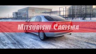 #TESTDRIVE Mitsubishi Carisma / 1.6 / 103HP / 2000