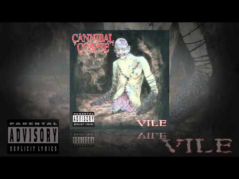 Cannibal Corpse - Devoured By Vermin