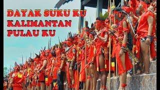 Download Lagu LAUTAN MERAH SUKU DAYAK KALIMANTAN BARAT Gratis STAFABAND