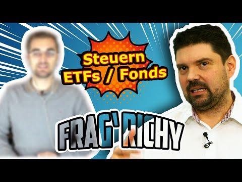 Richy fragt: Vorabpauschale - Das sollten Anleger wissen!    Börse Stuttgart   Frag' Richy