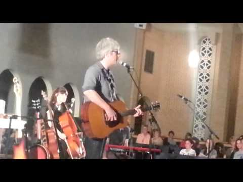 Matt Maher - Letting Go