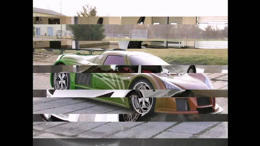 Top 10 Fastest Cars in The World 2012 Top 10 Fastest Cars in The