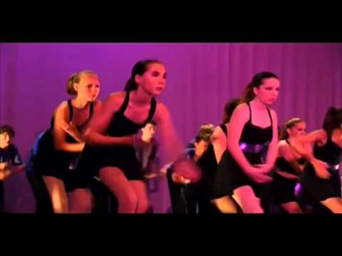 Dance 2012 | High Meadow School | Stone Ridge, NY - 09/12/2012