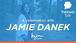 Jamie Danek Humm Kombucha CO-Founder/CEO