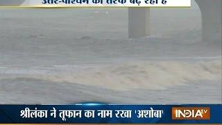 Cyclone 'Ashoba' Making Its Way Towards North-West India   India Tv