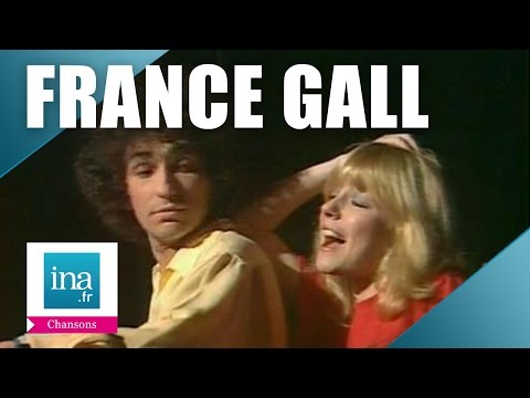 France Gall - Chanson pour consoler