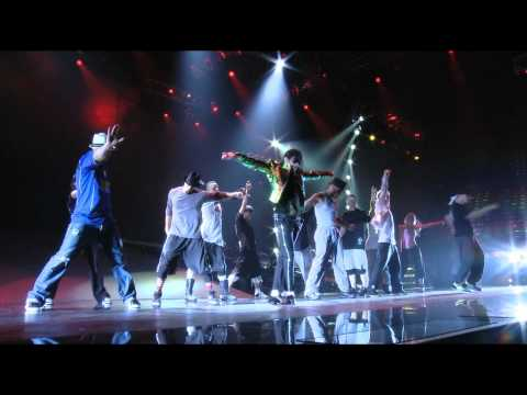 Michael Jackson &quot;This Is It&quot; Meet The Dancers