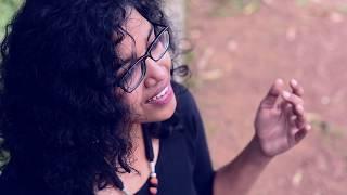 Tu Jahan Jahan Chalega - Mera Saaya || Cover by Rosepriya Kannath & Vineet George Panikkar