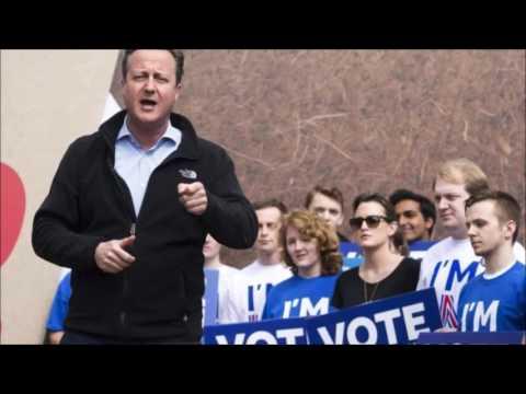 EU exit would hit poor hardest, says David Cameron