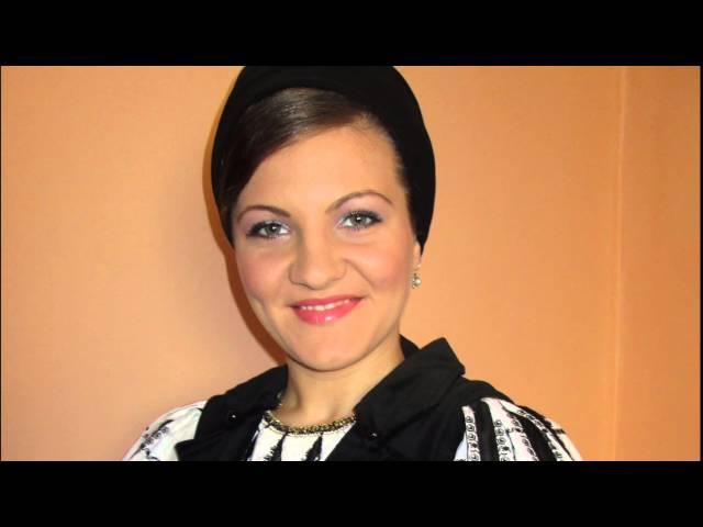Buna veste gazda-n casa - La aista praznic mare - Claudia Olariu