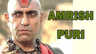 Siddharth Malhotra   Ek Villian Ek Dastaan   Episode 1 - AMRISH PURI