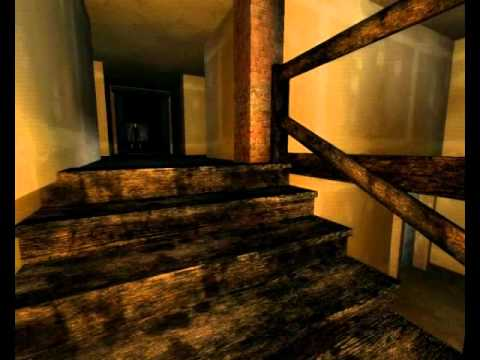 Mansion - Slender e a Mansão dos Horrores