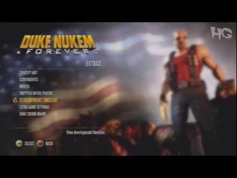 Análise - Duke Nukem: Forever (Dia de Avaliação)