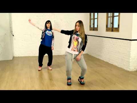 Aprende a bailar Dancehall paso a paso thumbnail