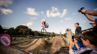 Dirt Offspring Series 2014