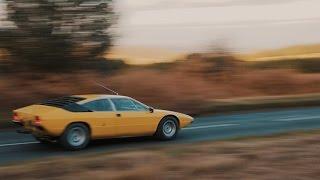 THE BABY BULL: A Lamborghini Story