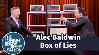 Box of Lies with Alec Baldwin