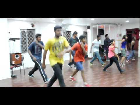 IRFAN Workshop | Kannazhaga  (Choreography)  | D.O.U.L
