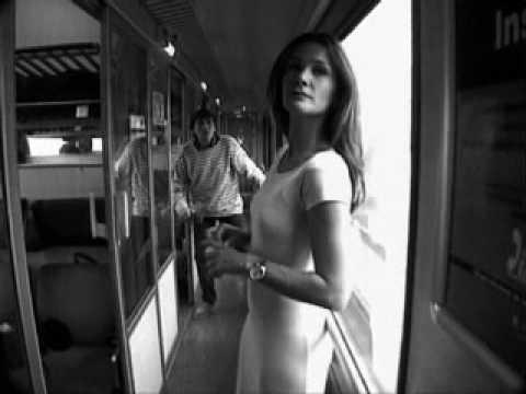 Gianni Morandi - Io Sono Un Treno