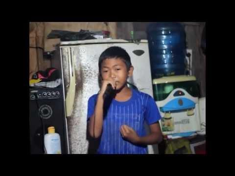 Siti Nurhaliza - Airmata Ibu (cover) Satrio video