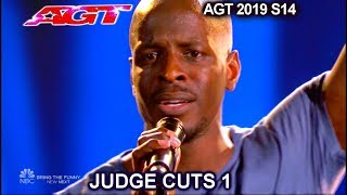 "Damiyr subway singer ""Say Something"" BRILLIANT 