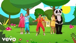 Panda e Os Caricas - Senhor Lobo