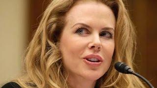 Nicole Kidman's  Unauthorized Biography  Full HD