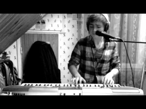 Anthony Phillips - Collections (Duke piano cover)