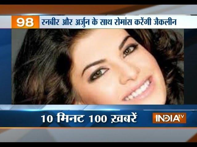 News 100   September 16, 2014   6:30 AM