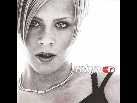 Robyn - Bumpy Ride