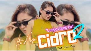 LGO AWAK KU  Cidro 2  - Vita Alvia