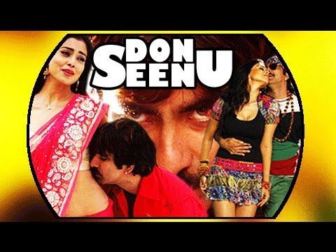 Don Seenu - Tamil Full Length Movie Ft. Ravitheja And Sreya Sharan video