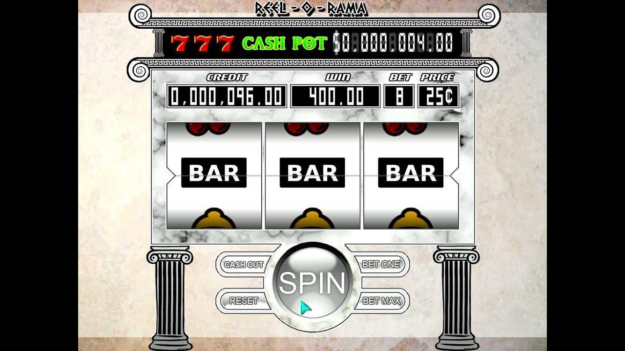 slot machine simulator