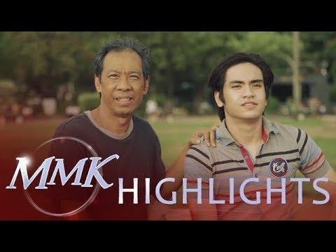 MMK 'Luneta Park': Luneta Park remains a special place for Modesto
