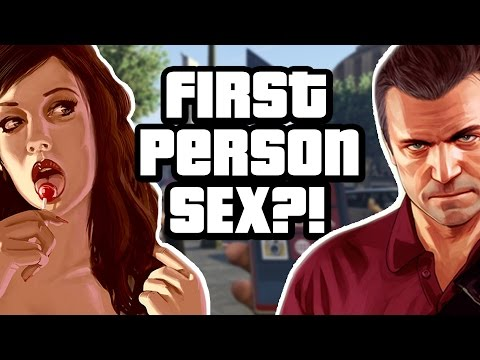 Thoughts On First Person Sex In Gta 5 | Game show | Pbs Digital Studios video