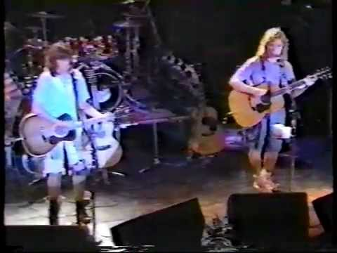 Indigo Girls - John