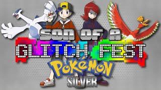 Son Of A Glitchfest - Pokémon Gold/Silver - A+Start Silver