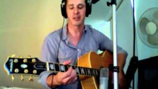 YOUR STAR WILL SHINE by THE STONE ROSES cover by CRAIG HANSEN