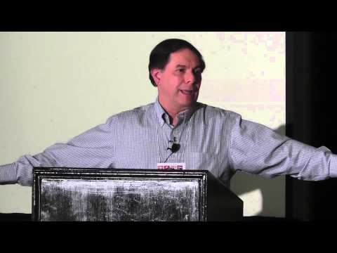 Gary Deddo - Theology, Faith and a Life of Joyful Obedience