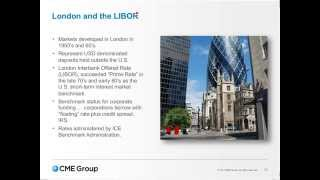 Why work at CME Group?