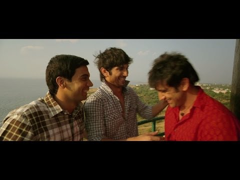 Meethi Boliyaan - Kai Po Che Full Video HD