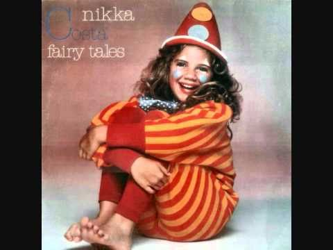 Nikka Costa - I Believe In Fairy Tales