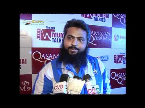 Movie 'Qasam Se Qasam Se' Music Launch