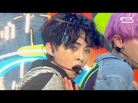 《Comeback Special》 EXO - Ko Ko Bop @인기가요 Inkigayo 20170723