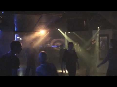 Club Lotus: DJ Leama (Perfecto Records) @  Bangkok by Night / Helsinki / Finland – 19.04.2009