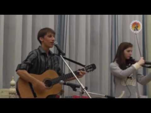 Орлятские песни - Церковь